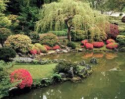 Bilderesultat for portland japanese garden national geographic