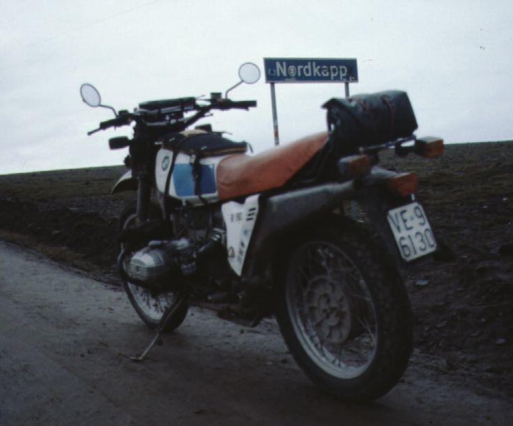 1982-BMW R80 G/S