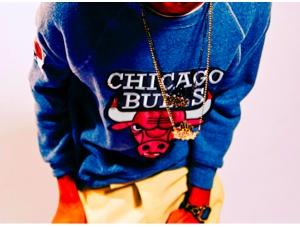 Chigago Bulls.