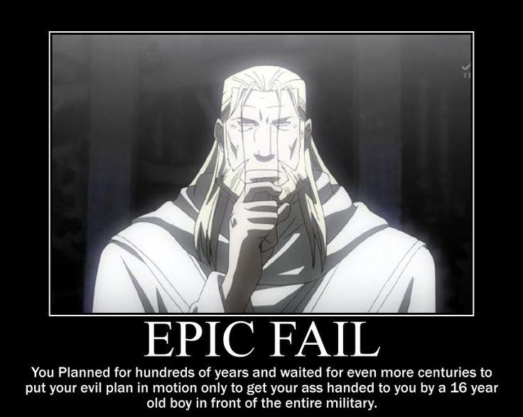 Father's Epic fail by wolfman6696.deviantart.com on @deviantART