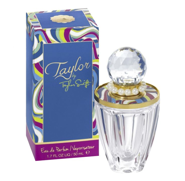 TAYLOR BY TAYLOR SWIFT EAU DE PARFUM 1.7 FL OZ