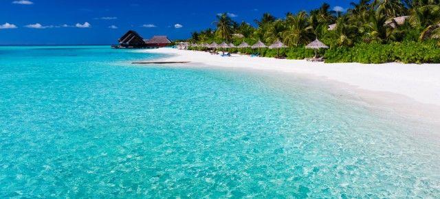 9 Tage Malediven im Top 3* Hotel (93% HolidayCheck) mit Vollpension schon für 1198€ inklusive Flügen und Transfer