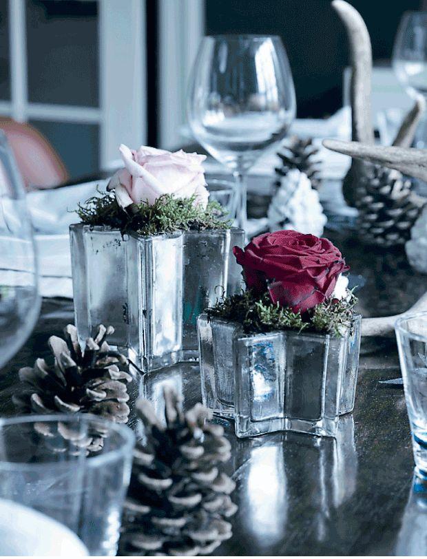 Galleri: Jul i det gamle bjælkehus | Femina
