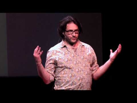 TEDxBoulder - Brad Feld - Quarterly Week Off the Grid
