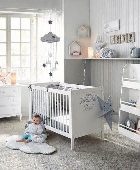 Nueva colección junior 2014 de Maisons du Monde con muchas novedades para el dormitorio del bebé