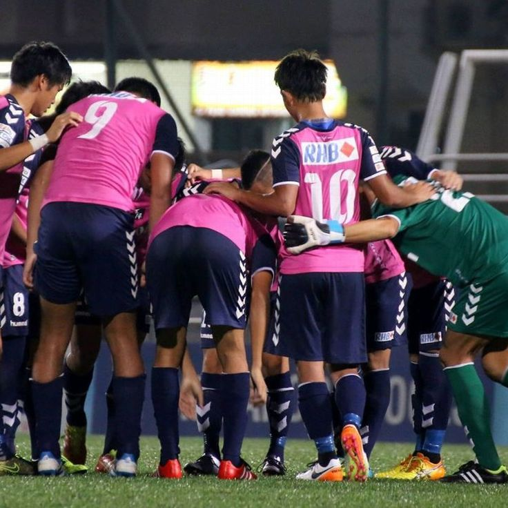 Albirex Niigata (S) seven points clear of Tampines Rovers in S.League