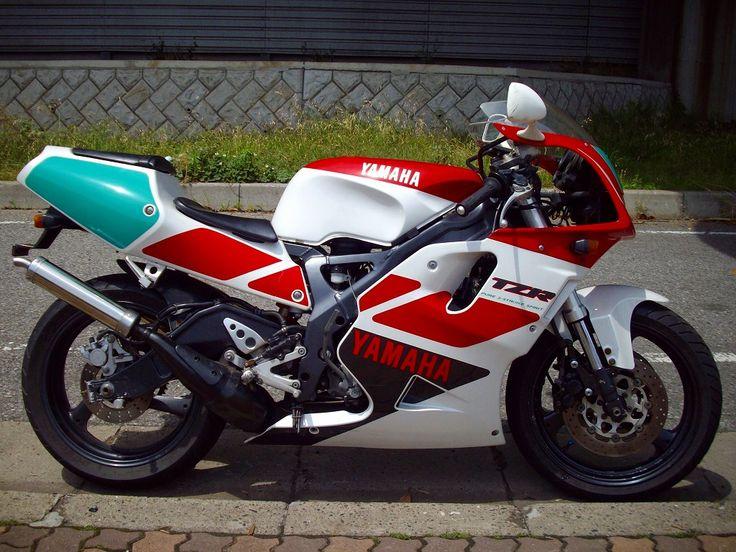 Yamaha TZR250 3XV http://www.motorcyclelane.com/motorcycles.html