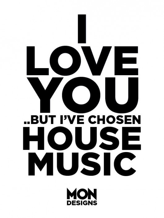 deep house music quotes tumblr the