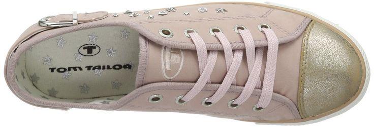 Tom Tailor Kids Tom Tailor Kinderschuhe 5471305 Mädchen Sneaker: Amazon.de: Schuhe & Handtaschen