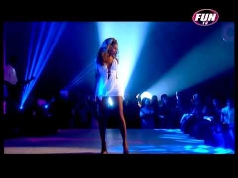 ▶ Beyoncé Live - Naughty Girl - Perfect HD!!+Lyrics - YouTube