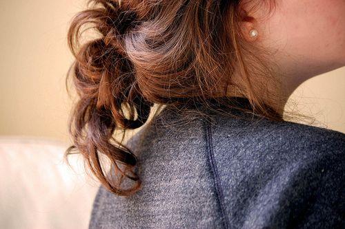 Capelli Castani per l'Autunno 2012 ~ Miss Klaire
