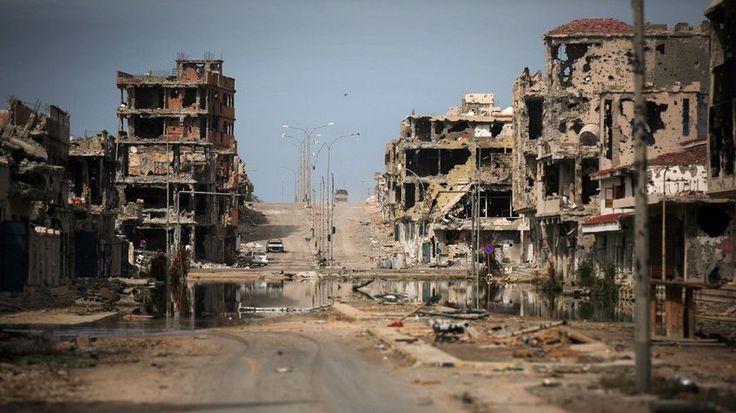 Gobierno de unidad libio declara oficialmente la liberación de Sirte - http://www.notiexpresscolor.com/2016/12/18/gobierno-de-unidad-libio-declara-oficialmente-la-liberacion-de-sirte/