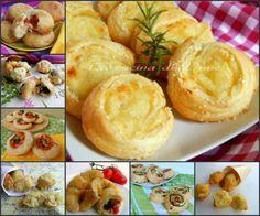 raccolta ricette per aperitivo antipasto buffet, ricette golose per buffet, ricette facili e sfiziose per antipasti. raccolta ricette finger food salati
