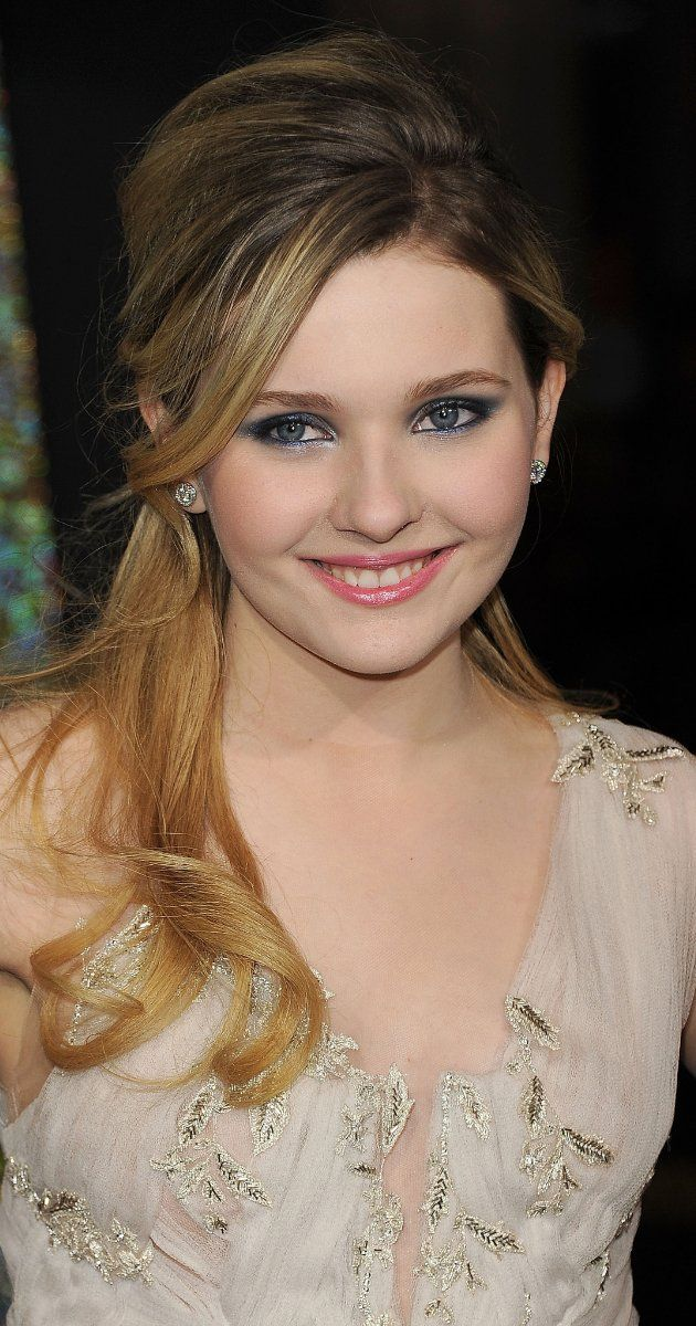 Abigail Breslin, Actress: Little Miss Sunshine. Abigail Breslin was born in New York City, to Kim and Michael Breslin, a telecommunications expert. She has been in front of the camera since the age of three, making commercials until eventually cast by Shyamalan to play Mel Gibson's daughter in Signs (2002). Breslin's performance in Signs (2002) garnered her great praise and earned her work on television as well as additional movie roles, ...