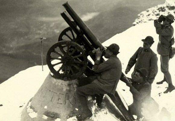 Monte nero, italian Alpini WWI - pin by Paolo Marzioli