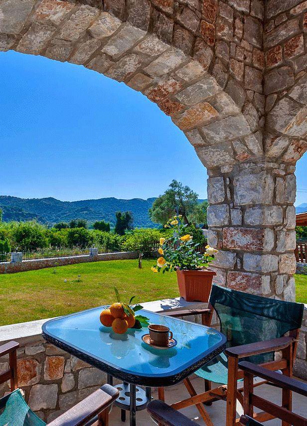 Cretan Residence in Platanias, Chania, Crete
