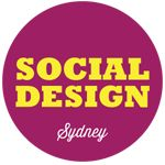 Social Design Sydney logo by @Design-Kink