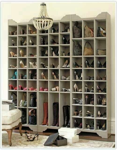 Organize :)