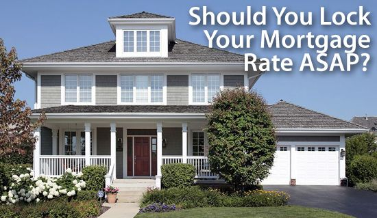 Mortgage rate forecast for June 2015