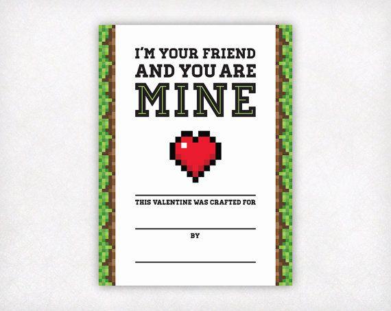 Valentine Card Kids Printable Girls Valentine Cards Owl Valentines