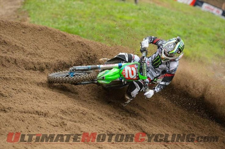 2014 Motocross TV Schedule   More than 63 Hours of Coverage