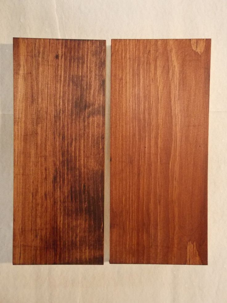 Why It S Important To Use Wood Conditioner Before Staining