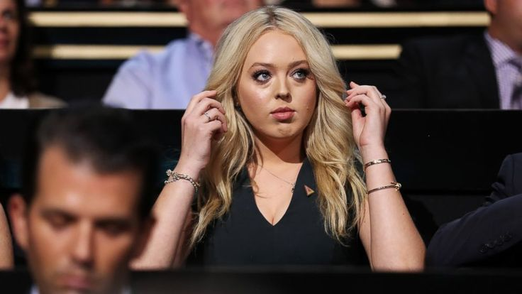 5 Things to Know About Tiffany Trump Before Her Republican National Convention Address #TrumpPenceTrain 🚂💨 #BritainFirst #Putin #OregonFront #AMEXIT #MakeAmericaGreatAgain #LyinCrookedKillary #RiggedSystem