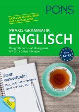 PONS Praxis-Grammatik Englisch | PONS