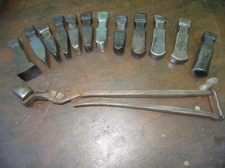 Making Best Metals Knife