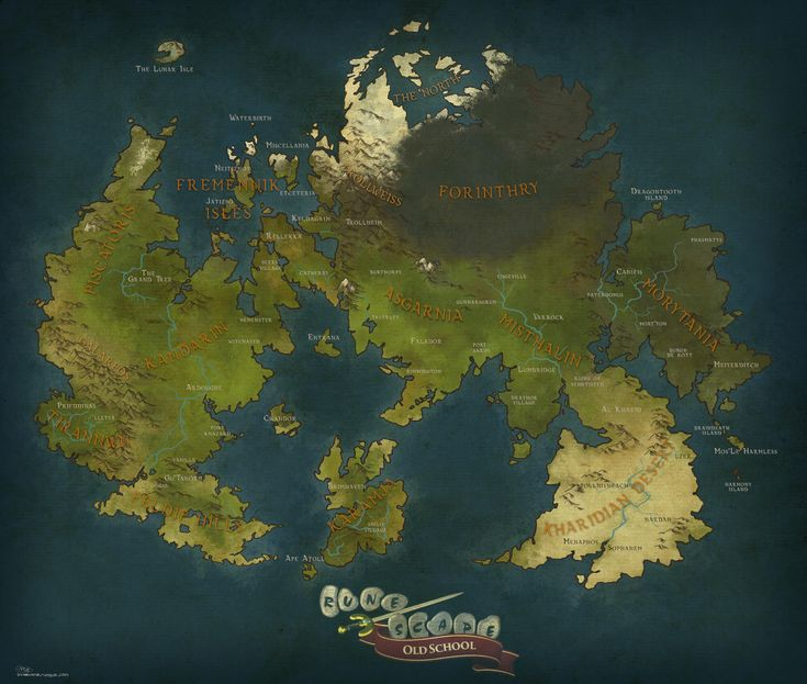 30 best Runescape FTW!! images on Pinterest Video games - new osrs world map in game