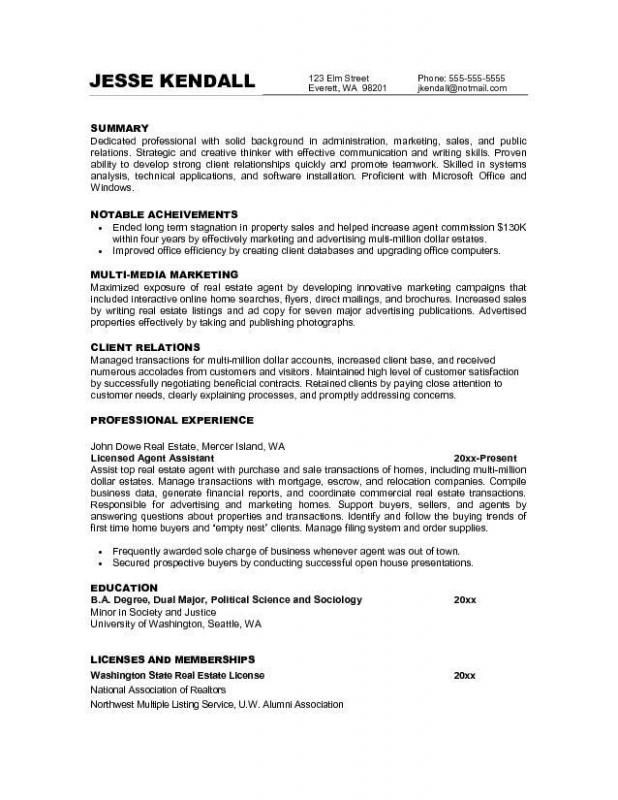 Career Goal Examples For Resume Musiccityspiritsandcocktail
