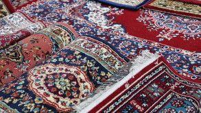 Perskie dywany - wielki powrót