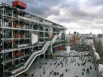 Centre Georges Pompidou - Love this place!!