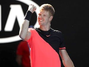 Kyle Edmund replaces Andy Murray as British number one #Tennis #320132