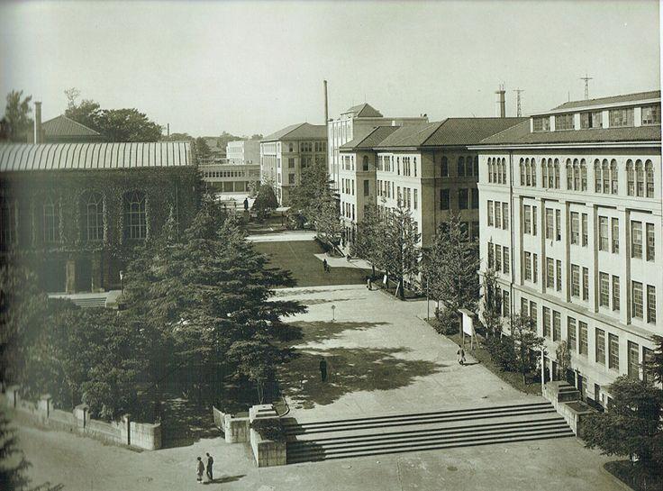 Waseda as a postwar university – Waseda University