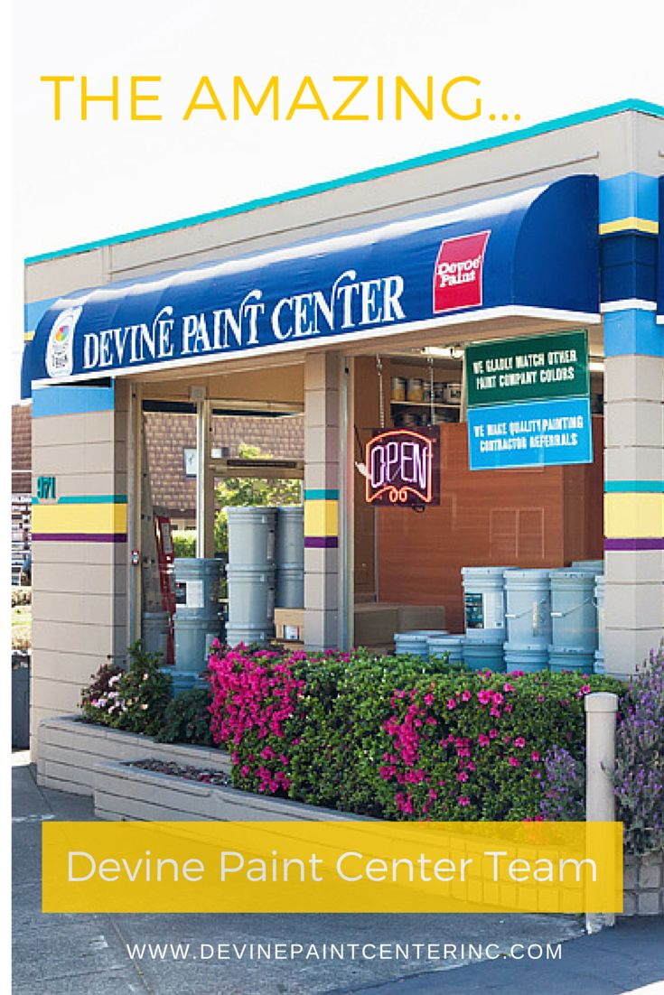 1000 images about the devine paint center blog on