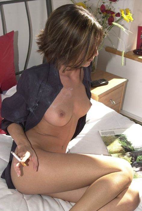 Hot smoking fetish south florida bitch Great