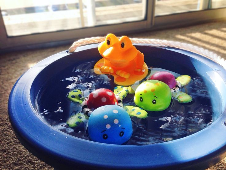 It feels like summer! Make sure to cool off in the bath like our tub time baby turtles and tree frogs are. ☀️💦🐢🐸