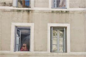 Casinha colorida: A Série Viagem: Lugares Secretos que Indico apresenta os trompe l'oeil de Montpellier