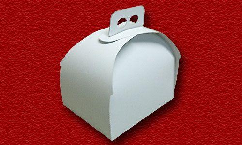 C.P.R Papíráru Kft. - Tortadobozok, süteményes és egyéb dobozok