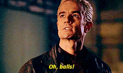 Spike Buffy The Vampire Slayer Meme