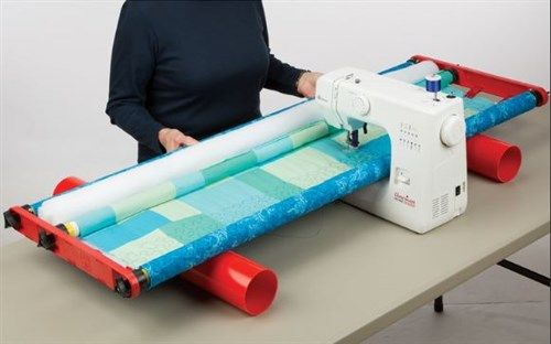 Flynn Multi Frame Quilting System Quilting Pinterest