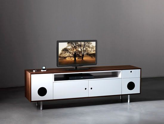 Caxia Minimalist TV Stand  Furniture Various  Pinterest