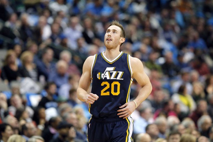 The Skip Pass: Gordon Hayward makes triumphant season debut = The Skip Pass will be your home on Today's Fastbreak for insights and nuggets on each game played in the NBA. This is different from your regular game recap or box score. We want to take you inside the game and call out things you might have missed.....
