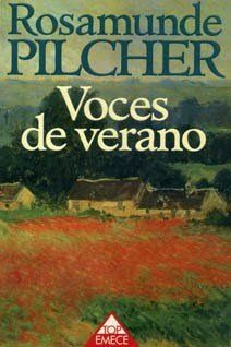 VOCES DE VERANO. ROSAMUNDE PILCHER