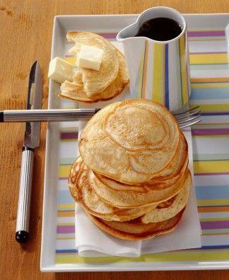 Australische Pfannkuchen
