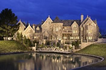 17 Best Images About Castle Homes On Pinterest