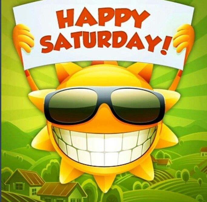 Happy Saturday y'all.♥♡ | Saturday | Pinterest