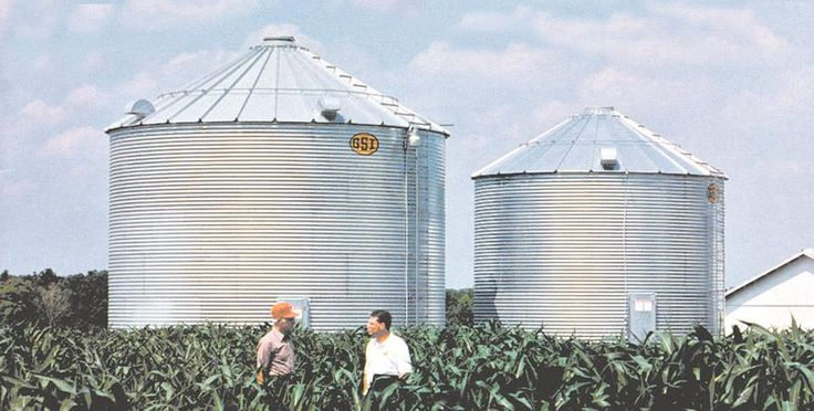 Find the GSI Grain Bins and Equipment for sale today at Fastline.com! Visit our site and view all of our farming equipment from top manufacturers.