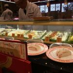 二子玉川「金沢まいもん寿司/たまプラーザ店」最優良回転寿司No.1